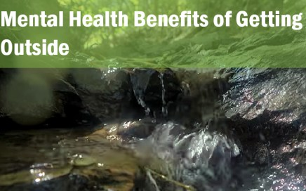 Mental Health Benefits of Getting Outside_Dr. Nate Sowa