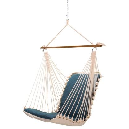 Cushioned Single Swing - Cast Laurel - SBE04