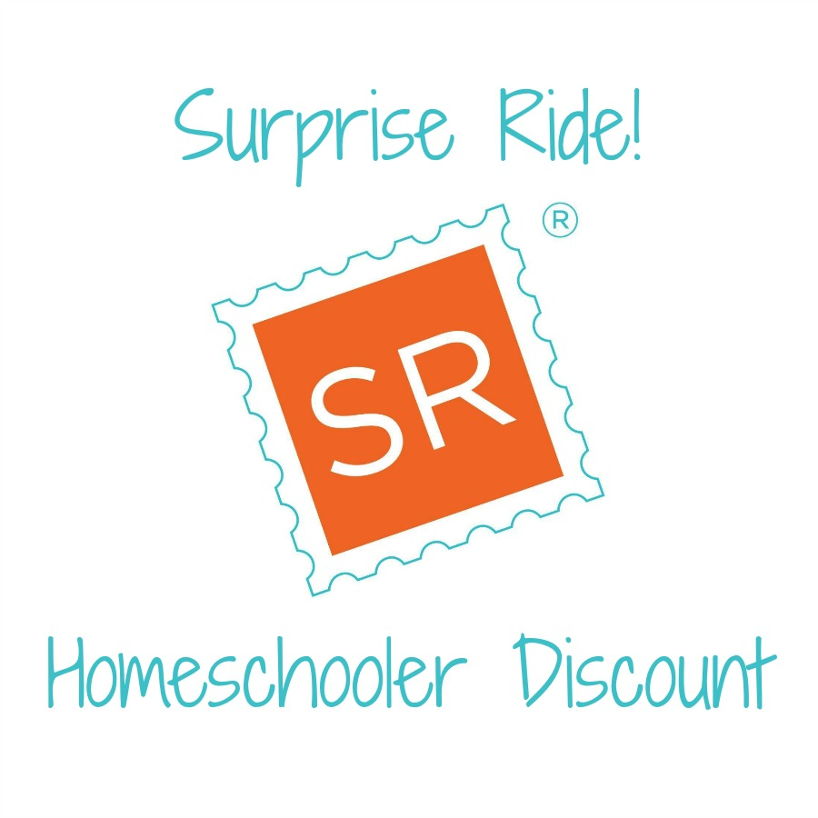 Take a surprise ride mars is a blast north carolina homeschool get your coupon code here fandeluxe Image collections