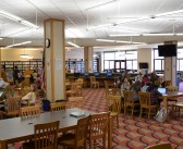 Editorial: Challenging the changes in the library
