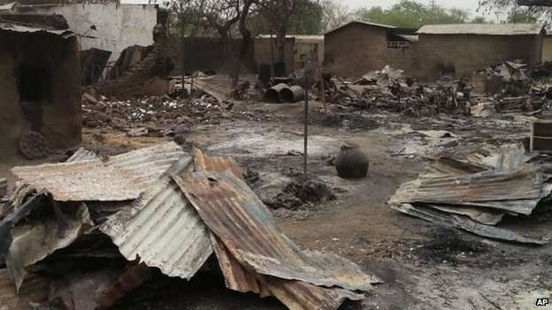 AMNESTY: Boko Haram Resurgence Kills 381 Civilians Since April