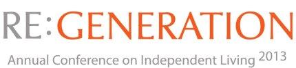 2013 NCIL Conference Logo