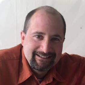 Stuart Rosenberg headshot