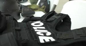police-gear