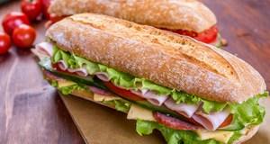 SandwichWEB