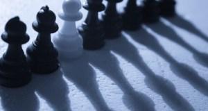 racial pawns