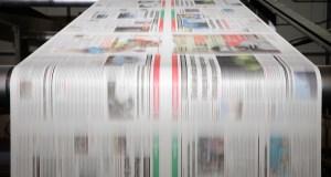 newspaper-press