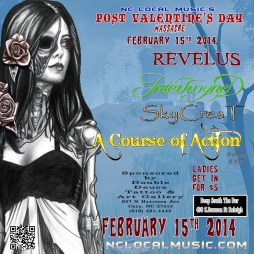 Post Valentines Day Massacre