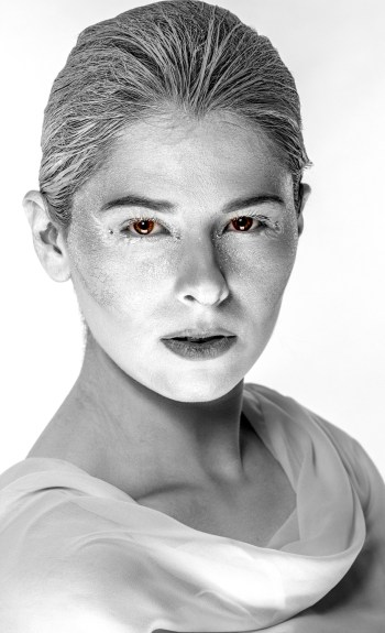 Platinum by Ashleigh Hillock awarded Gold in Socal & Portraiture