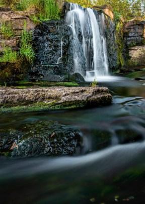 © Nikolai Zemmljannikov - Sandford Falls Portfolio