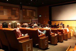BIPP Scotland Awards 2018 - Held in the Grosvenor Cinema, Ashton Lane, Glasgow
