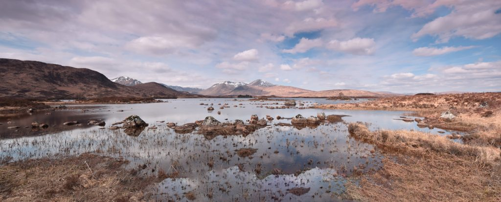 Anthony Donnelly - MERIT Open - Rannoch Waters
