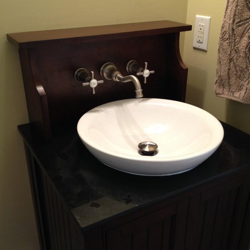 Plumbing Fixture | NC Master Plumber, LLC