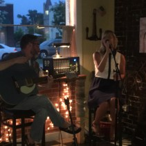 Open Mic Night at the Pelican