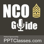 Authority of the NCO, Podcast #3 (Jan 21, 2014)