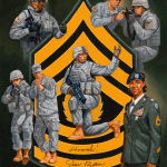 2009 – THE YEAR OF THE NONCOMMISSIONED OFFICER