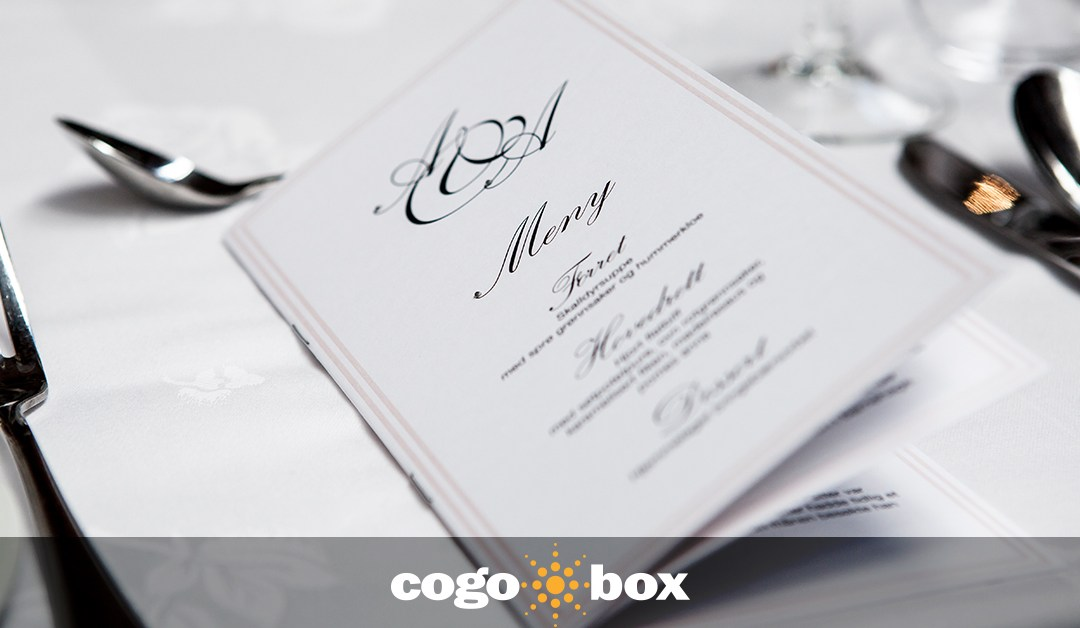 "National Restaurant Association: ""Making your mark through menu design"""