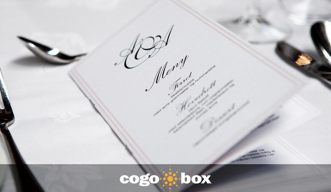 "National Restaurant Association: ""Making your mark through menu design"""