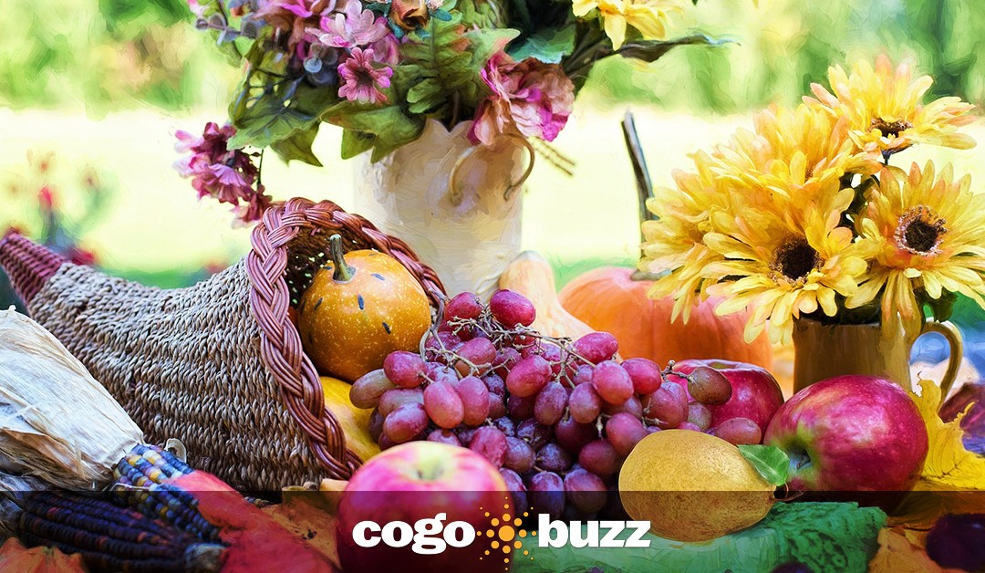 8 Marketing Tips For Thanksgiving and Black Friday