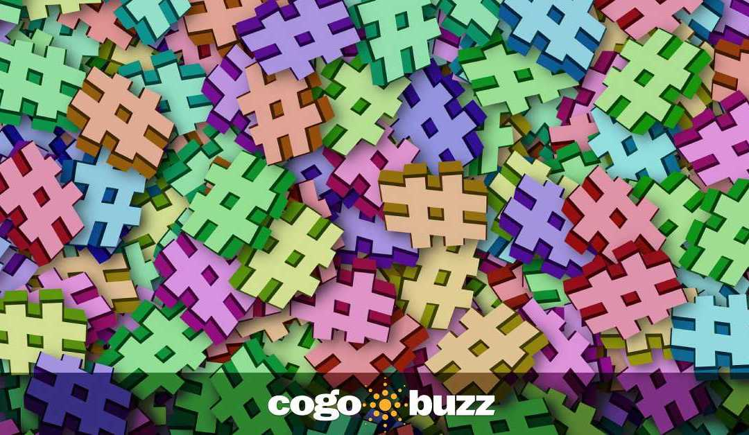 50+ Hashtags To Rock Your Restaurant's Social Media