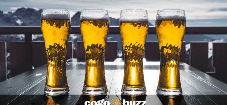 """Fast Casual: """"6 ways craft beer can pour profits into your bottom line"""""""