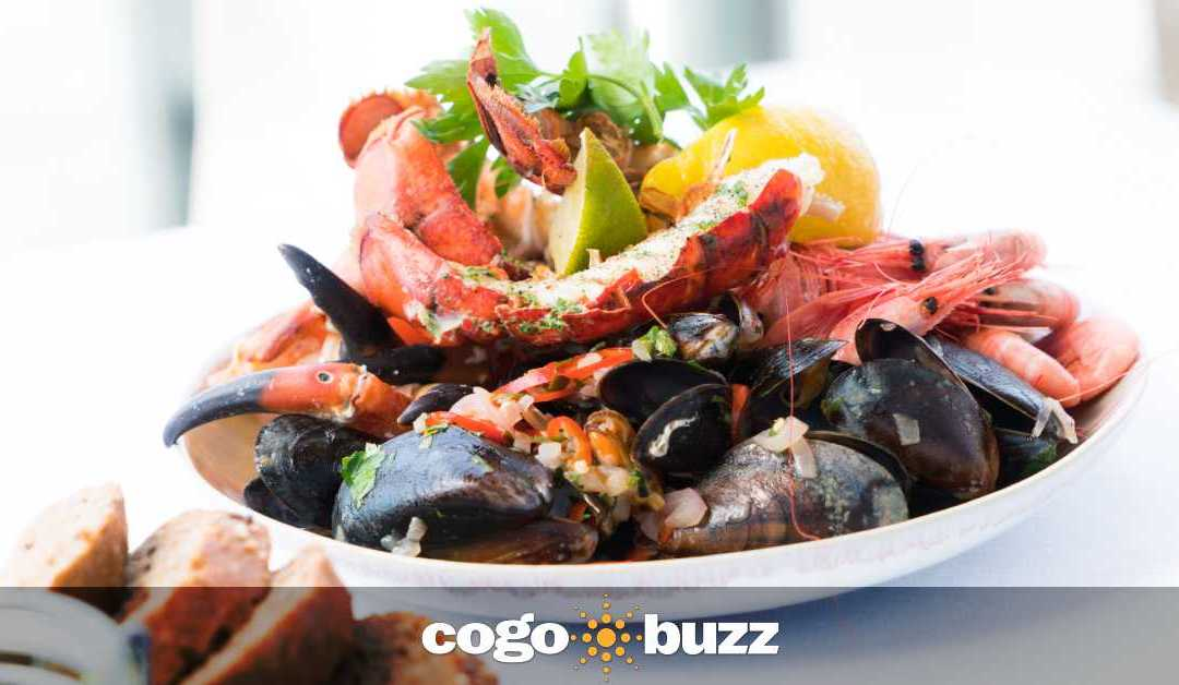 "Foodable: ""5 Seafood Restaurant Trends To Look Out For This Year"""