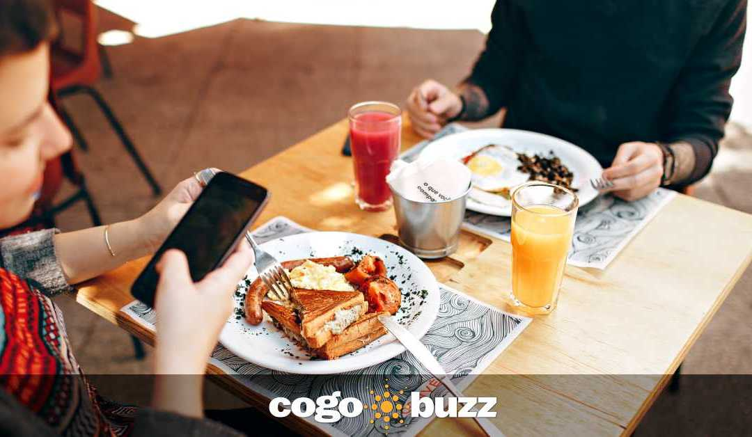 Here's How Free WiFi Can Benefit Your Restaurant