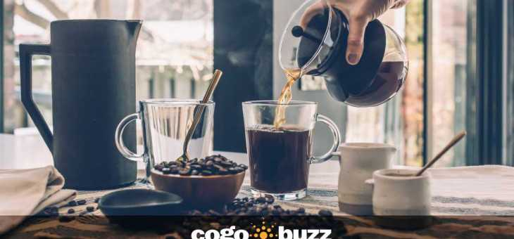 """QSR Magazine: """"How to Cash in on the Gourmet Coffee Game"""""""
