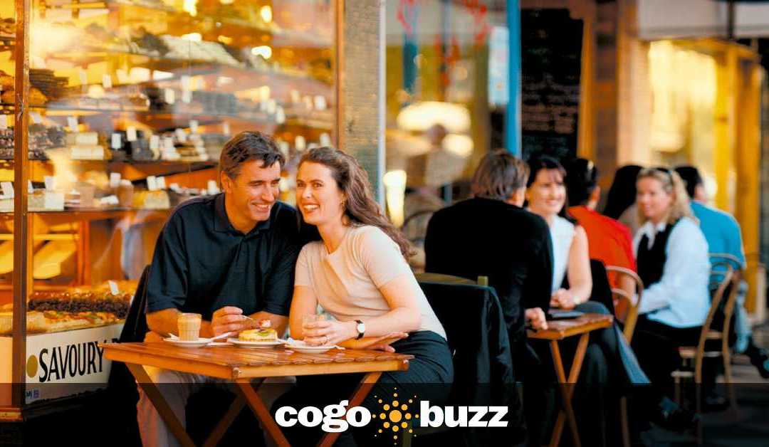 4 Components of an Effective Restaurant Loyalty Program