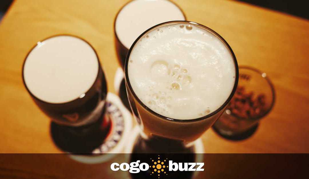 """Food & Wine: """"Here Are the Biggest Breweries of 2017"""""""
