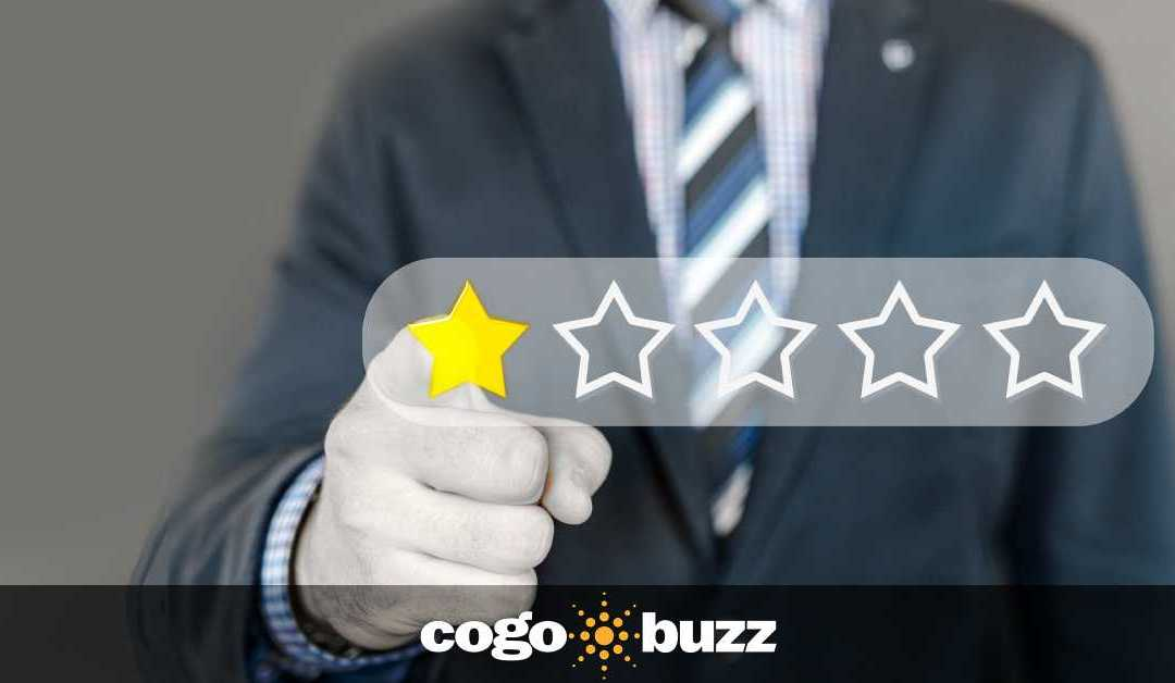 "Born2Invest: ""5 smart ways to turn negative reviews into opportunities"""
