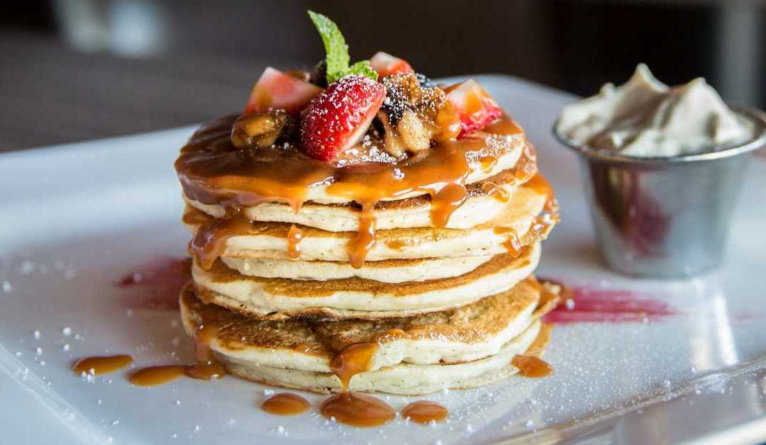 How To Increase Breakfast Sales In Your Restaurant