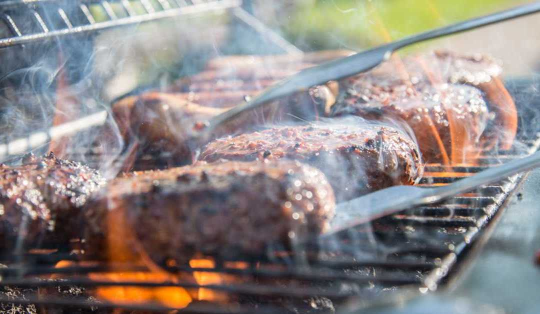 "QSR Magazine: ""4 Tips to Take Advantage of the Grilling Boom"""