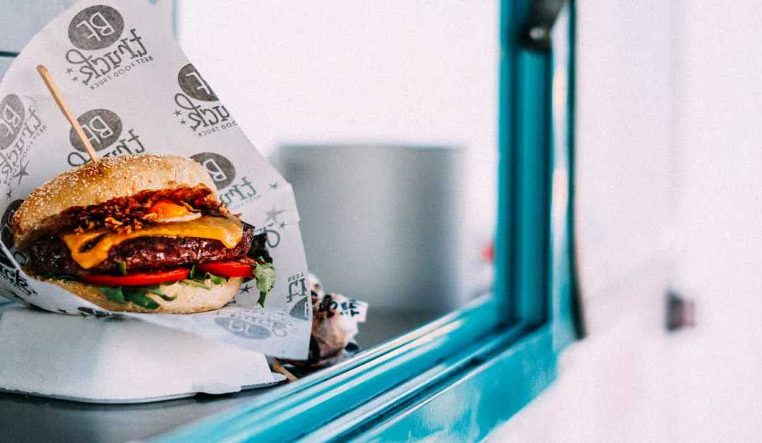"Fast Casual: ""3 easy ways to improve fast casual marketing campaigns"""