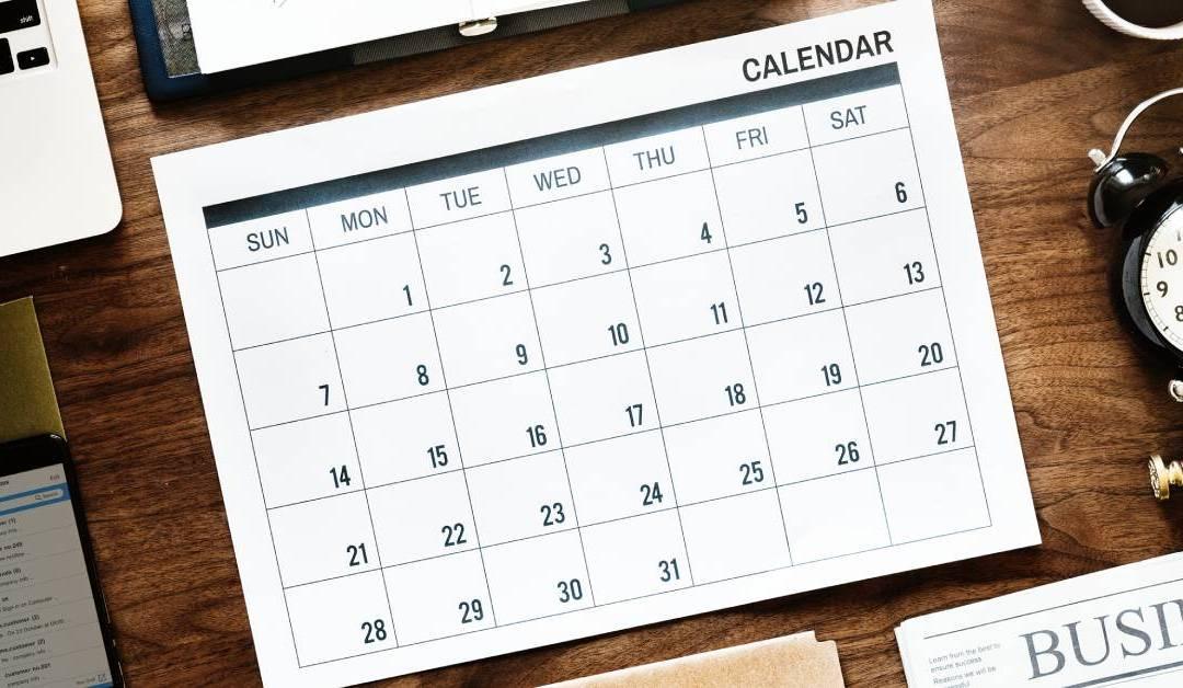 Marketing Campaign Checklist For 2019