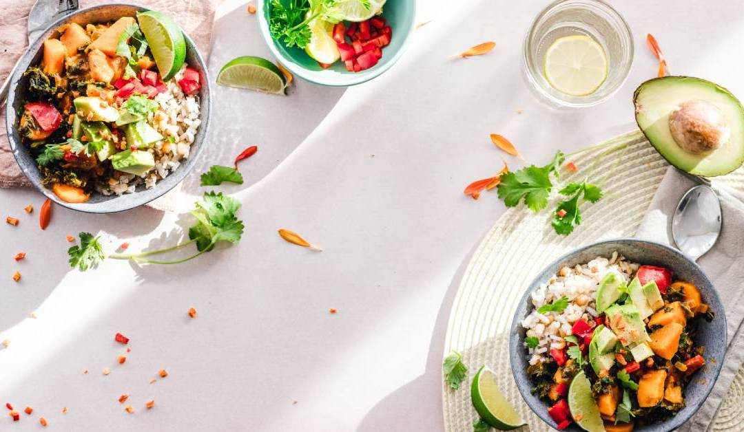 Tips For Attracting Healthy Eaters With A More Nutritional Menu