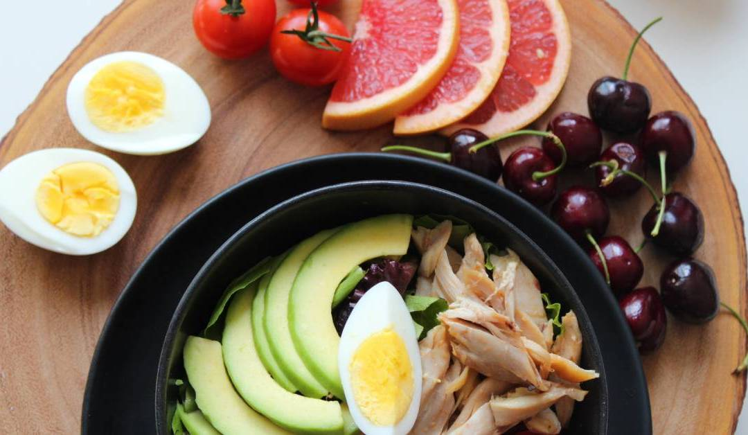 """Foodable: """"The Health Trends That Will Be More Prevalent in 2019"""""""