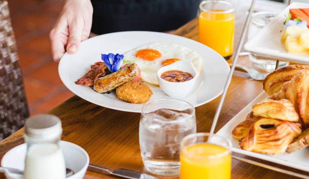 6 Ways To Run A Successful Brunch In Your Restaurant