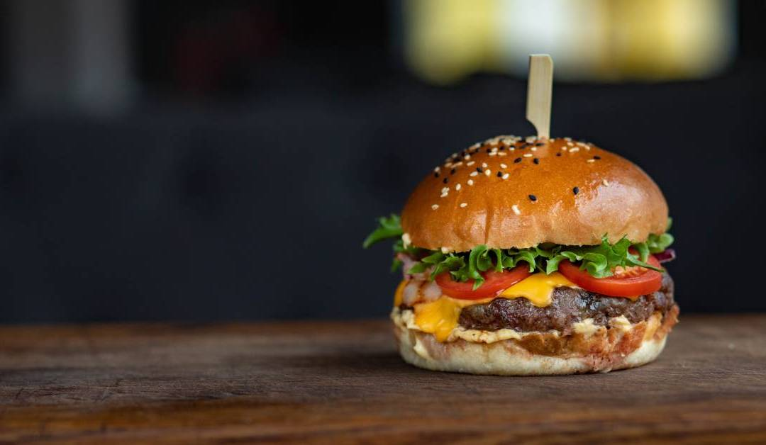 """Fast Casual: """"10 ways to upgrade your burger game"""""""