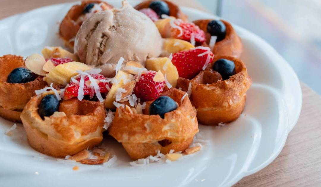 "Restaurant Business: ""3 Ways To Guarantee A Dessert Sale"""
