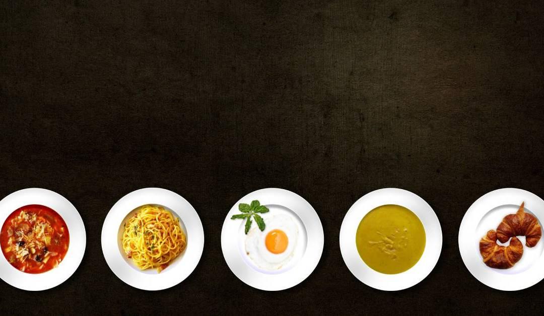 "Restaurant Business: ""3 Sleeper Trends Restaurateurs Shouldn't Miss"""