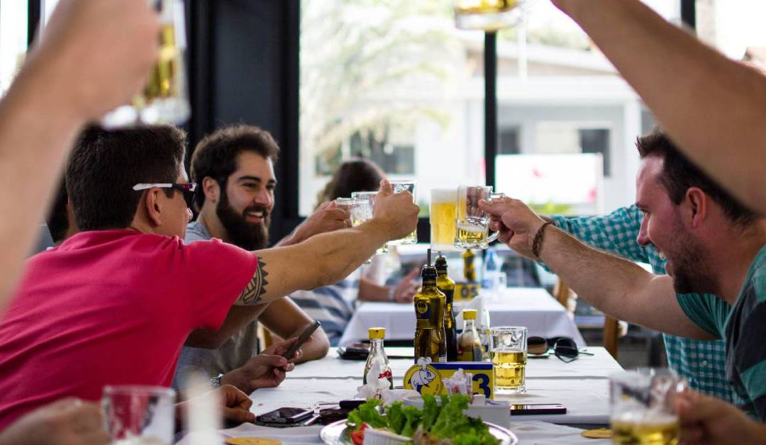 5 Ways To Increase Customer Engagement In Your Restaurant Loyalty Program
