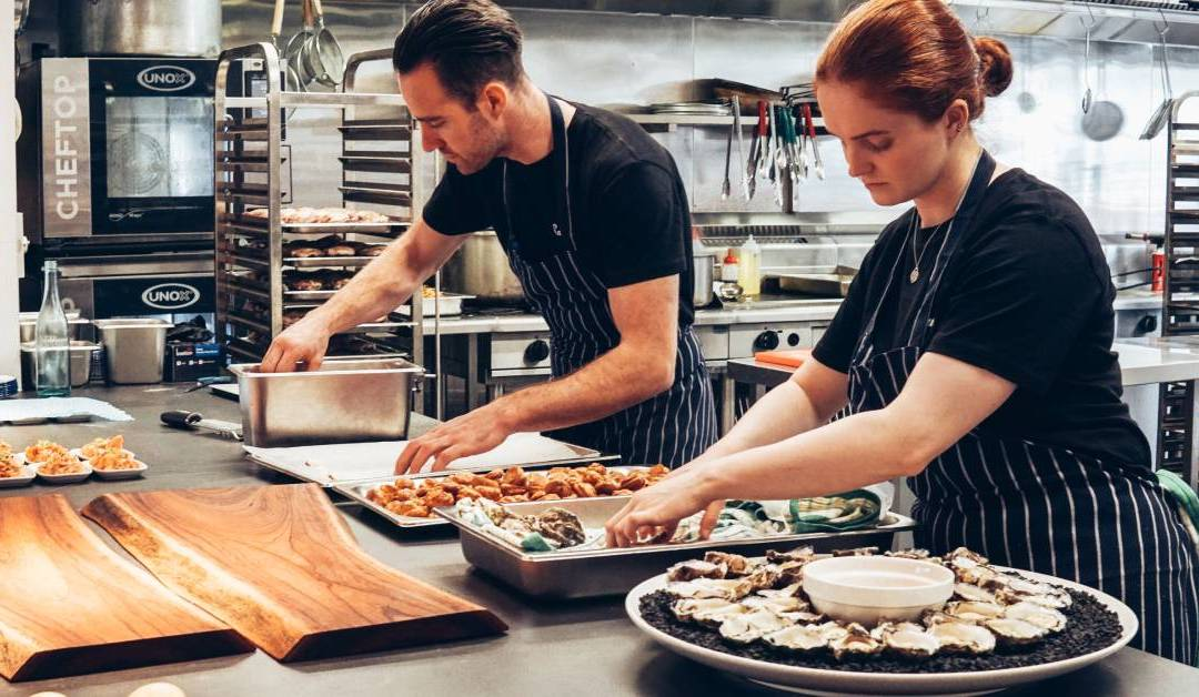 4 Easy Video Marketing Ideas For Restaurants