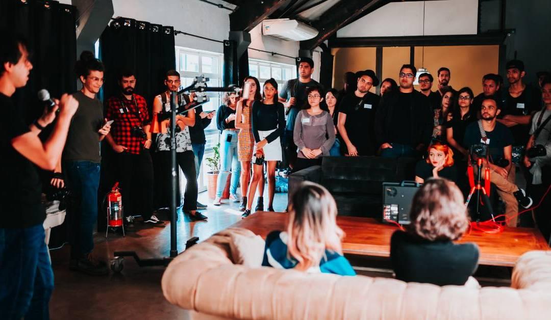 5 Unique Ways To Help Boost Event Attendance