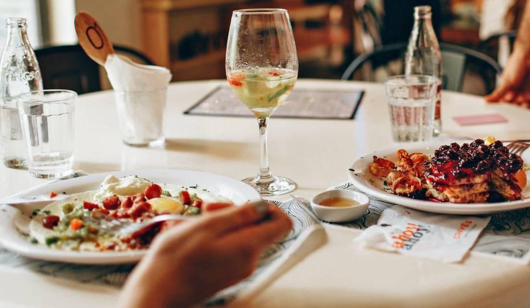 3 Ways To Improve Restaurant Marketing And Help Move Forward From Coronavirus