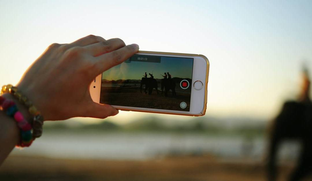 Live Video: How Your Brand Can Make The Most Of It