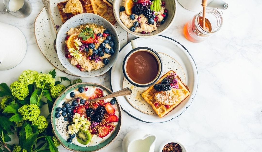 Why Now Is The Time For Healthier Choices On Your Restaurant Menu (COVID-19, Plant-Based Protein, and More)