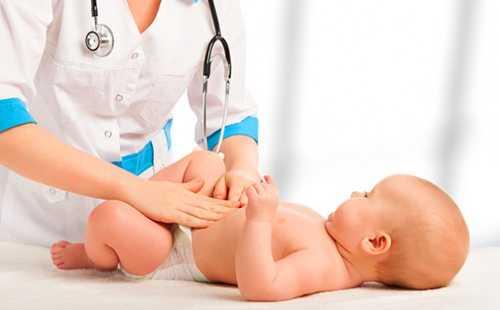Если болит у новорожденного живот. Болит живот у ...