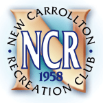 New Carrollton Pool logo