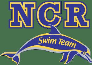 The NCR Dolphins Swim Team